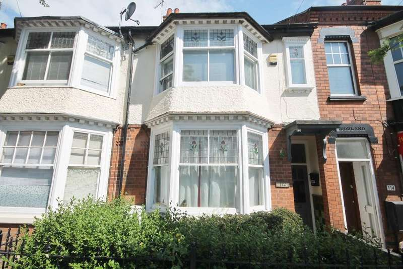 4 Bedrooms Flat for sale in Fosse Road South, West End, Leicester LE3