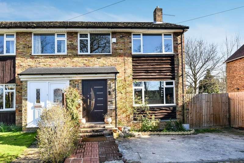 3 Bedrooms House for sale in Hollybush Hill, Stoke Poges, Buckinghamshire, SL2