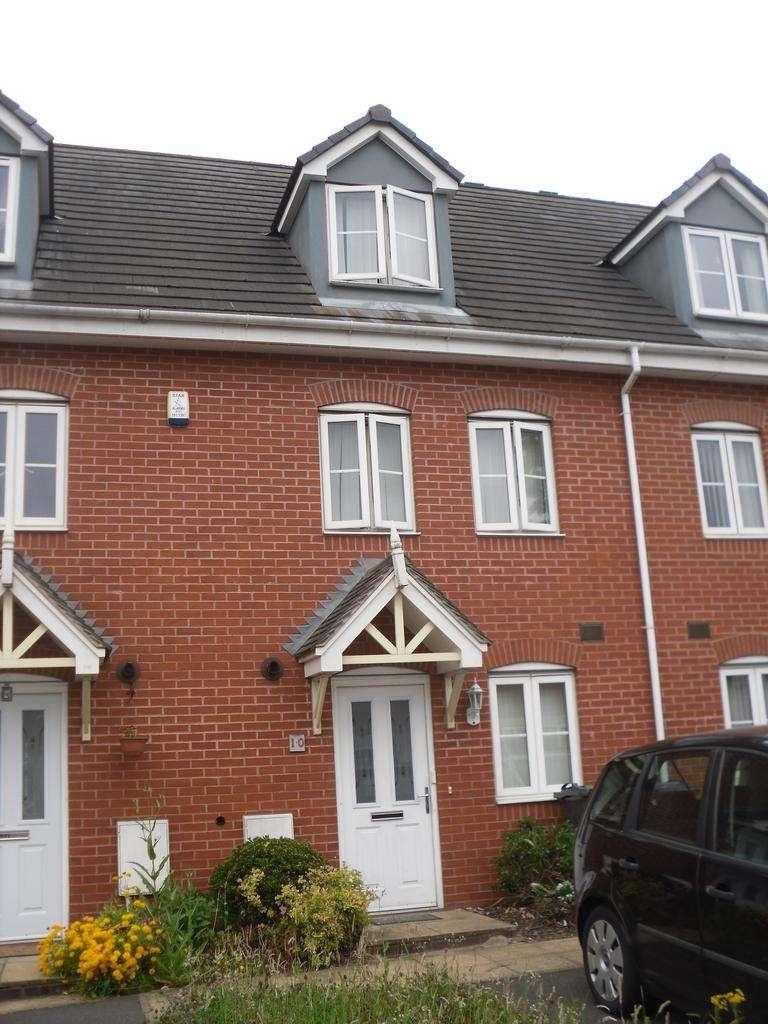 3 Bedrooms Town House for sale in Dairy Way, Handsworth, Birmingham B21