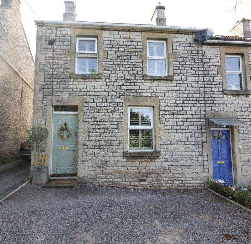 3 Bedrooms Cottage House for sale in Jubilee Terrace, Paulton, Nr Bristol