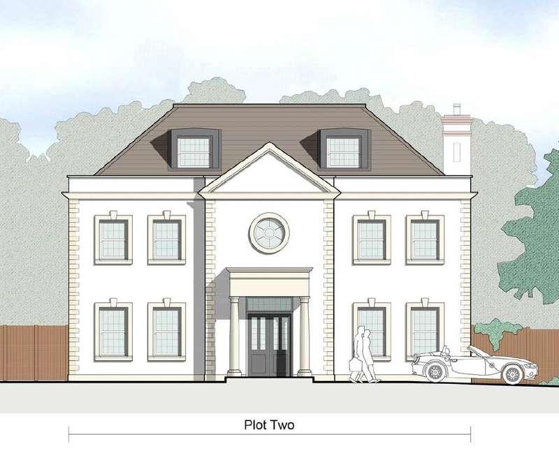 Land Commercial for sale in Bury Road, London, E4