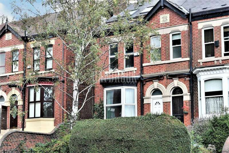 4 Bedrooms Semi Detached House for sale in Burngreave Road, Pitsmoor