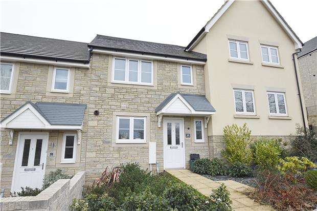 3 Bedrooms Terraced House for sale in Shoe Lane, Paulton, Bristol, BS39 7AN