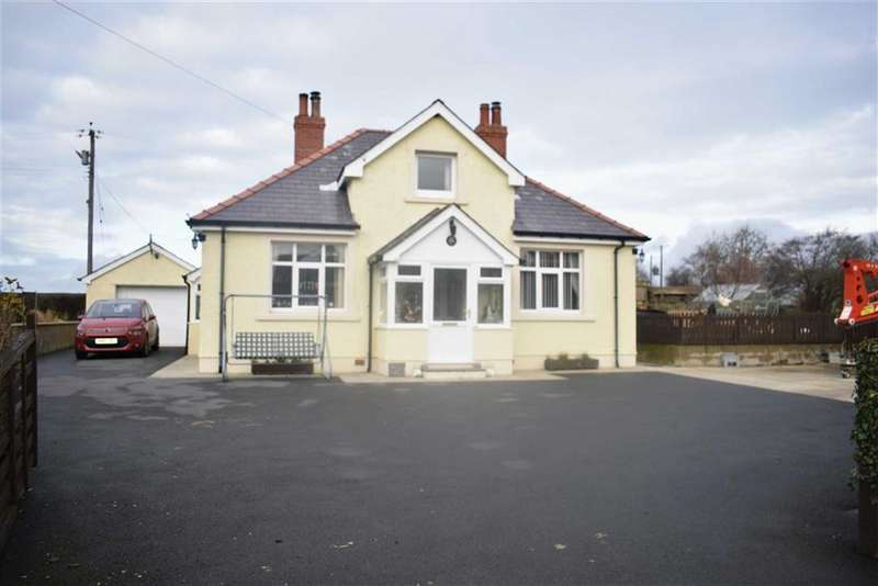 3 Bedrooms Cottage House for sale in Maesycrugiau, Pencader