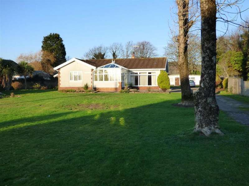 2 Bedrooms Bungalow for sale in The Links, Pembrey
