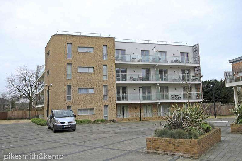 1 Bedroom Flat for sale in Stour House, MAIDENHEAD, SL6