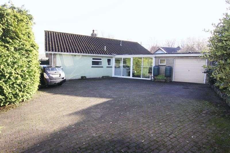 3 Bedrooms Property for sale in Hatherleigh Road, Okehampton