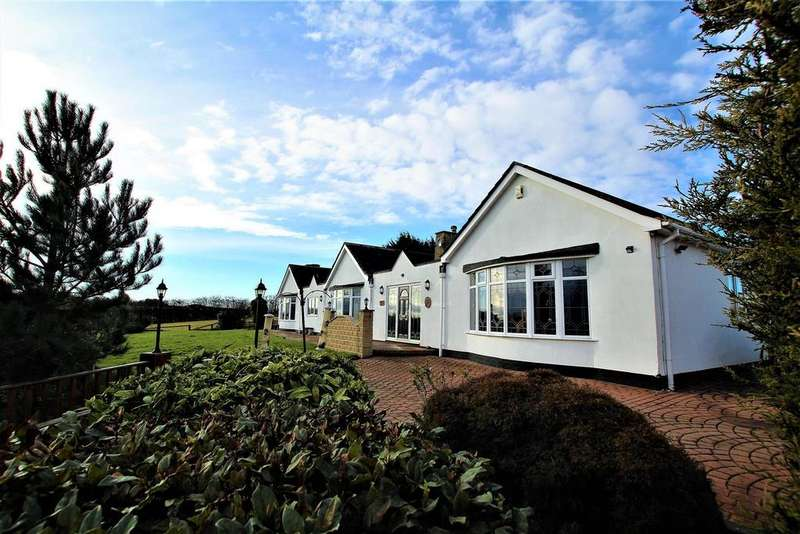 7 Bedrooms Detached House for sale in Aislaby Road, Eaglescliffe