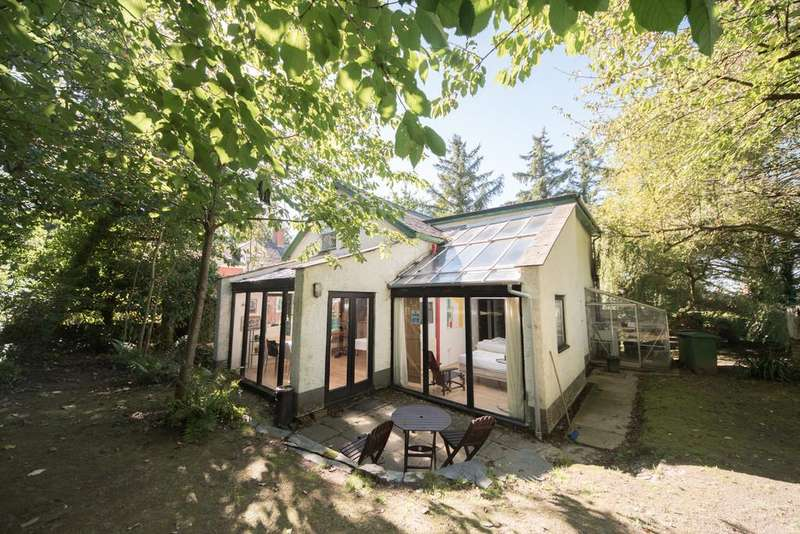 4 Bedrooms Detached House for sale in Aberystwyth , Ceredigion