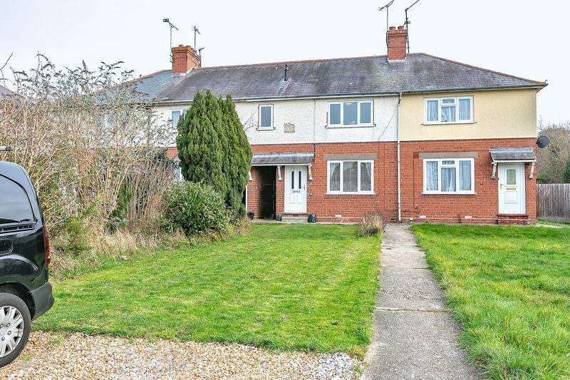 3 Bedrooms Terraced House for sale in Bradwell Road, Bradville