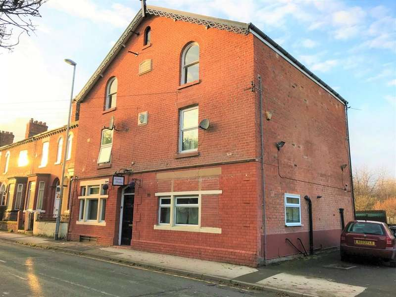 2 Bedrooms Apartment Flat for sale in Manchester Road, Northwich