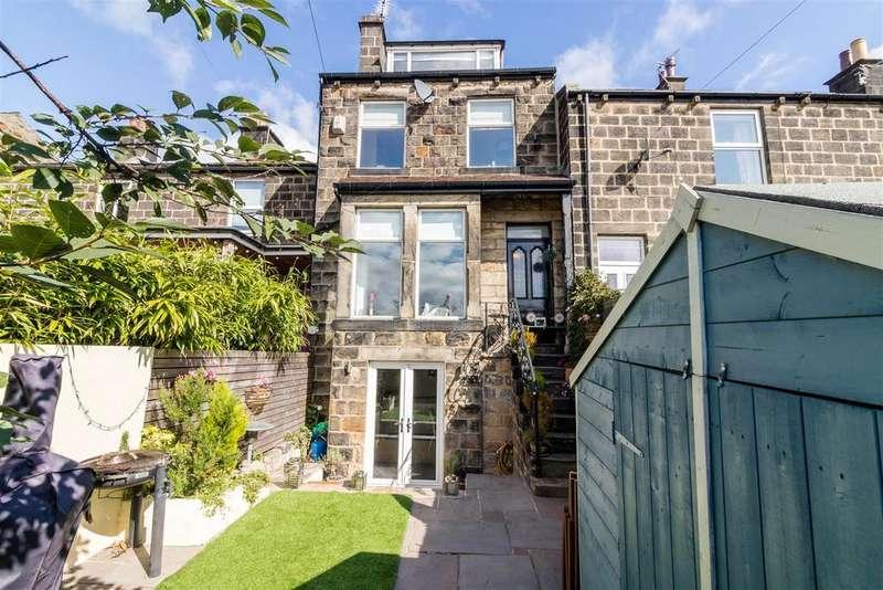 4 Bedrooms Unique Property for sale in Burley Lane, Horsforth
