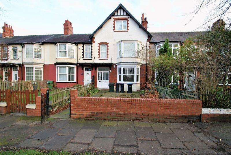5 Bedrooms Terraced House for sale in Phillips Avenue, Middlesbrough