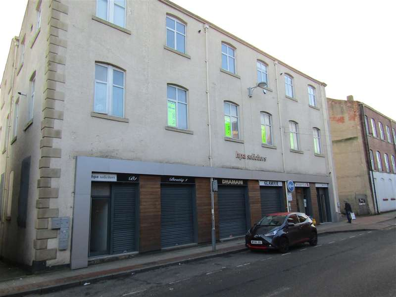 Commercial Property for rent in Cambridge House, Randal Street, Blackburn
