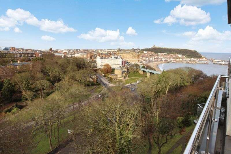 2 Bedrooms Property for sale in Carlton House, Belmont Road, Scarborough