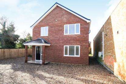 4 Bedrooms Detached House for sale in Westfield Road, Dunstable, Bedfordshire, England