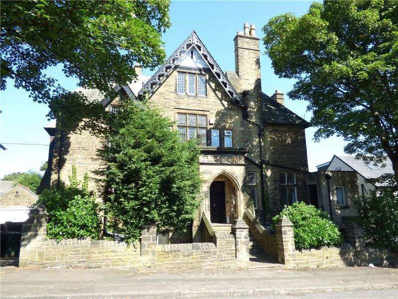8 Bedrooms Unique Property for sale in Wilmer Road, Heaton, Bradford, West Yorkshire