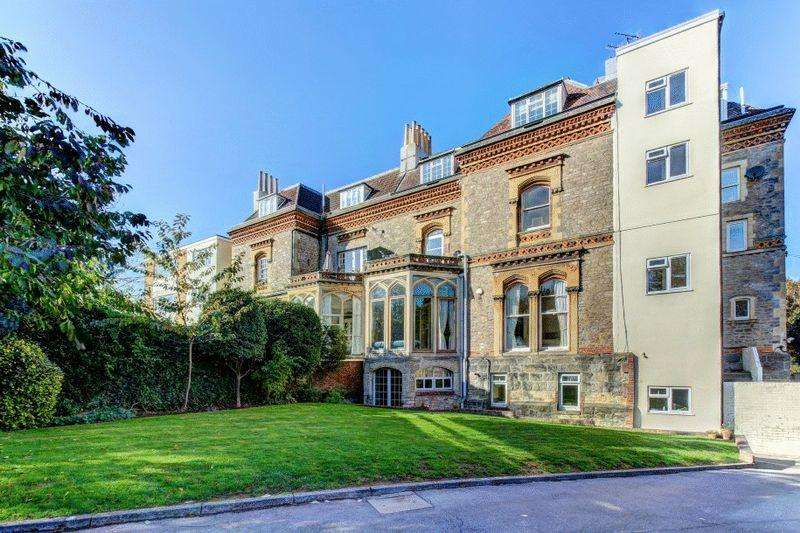 2 Bedrooms Apartment Flat for sale in The Avenue, Sneyd Park