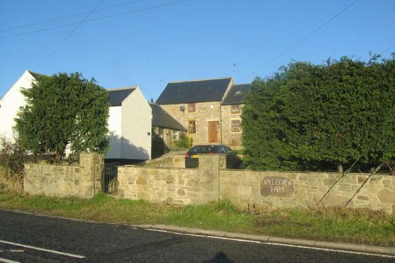 2 Bedrooms House for sale in Valley View Farm, County Durham