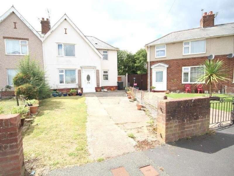 4 Bedrooms Semi Detached House for sale in River Bank Estate