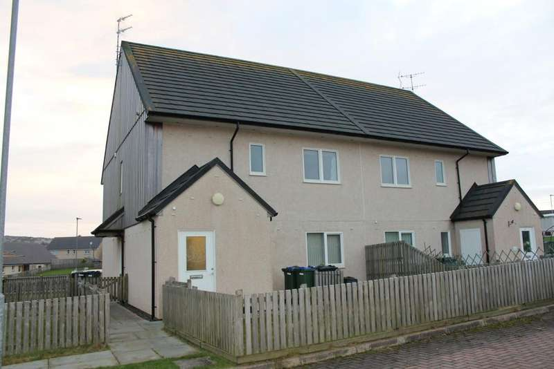1 Bedroom Flat for sale in 4 Glaitness Court, Kirkwall, Orkney KW15