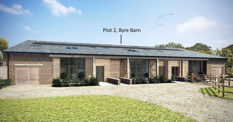 4 Bedrooms House for sale in Rouncil Lane, Kenilworth