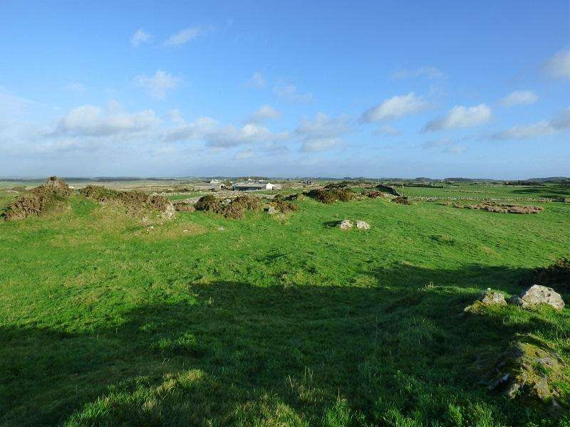 Farm Land Commercial for sale in Land at Low Cairndoon, Whithorn, Newton Stewart DG8