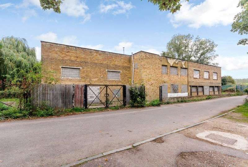Land Commercial for sale in Mill Lane, Watton-At-Stone