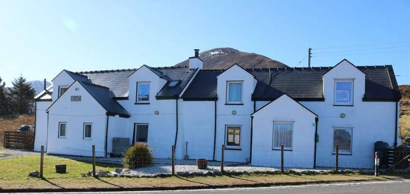5 Bedrooms Detached Villa House for sale in Luib House, Luib, Isle of Skye IV49