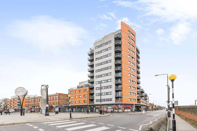 1 Bedroom Flat for sale in Forest Lane (60% Share), Maryland, E15