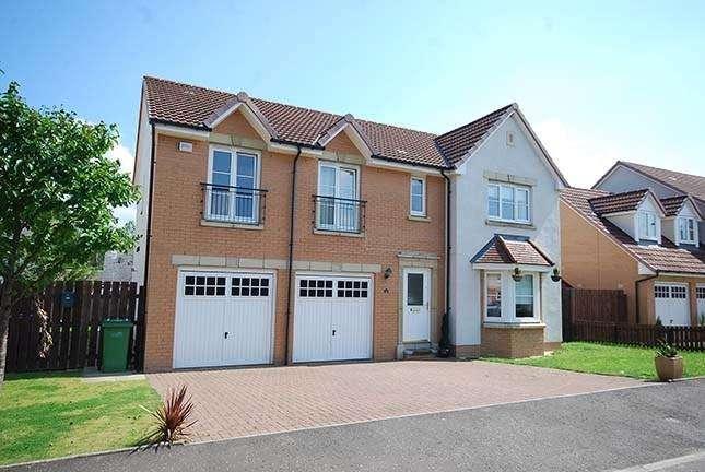 5 Bedrooms Detached House for sale in 14 Corton Lea, Ayr, KA6 6GJ