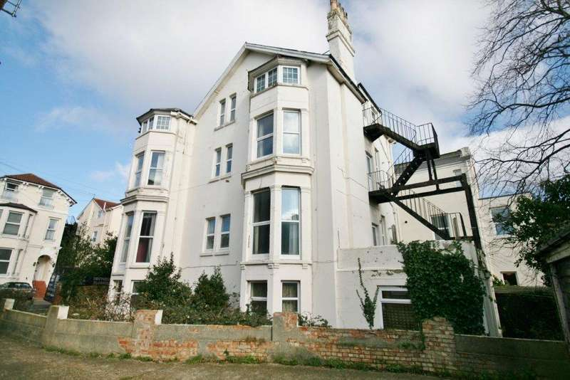 11 Bedrooms Block Of Apartments Flat for sale in St Ronans Road, Southsea