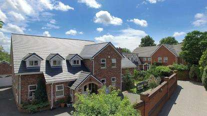 6 Bedrooms Detached House for sale in College Court, Liverpool, Merseyside, England, L12