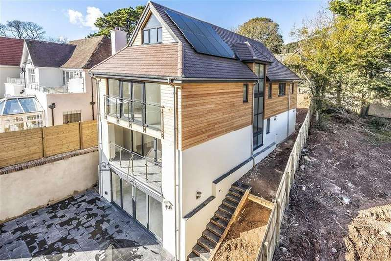 5 Bedrooms Detached House for sale in Sidford High Street, Sidmouth, Devon, EX10