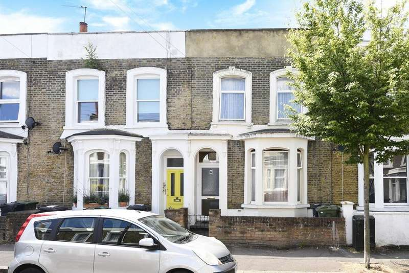 3 Bedrooms Terraced House for sale in Mordaunt Street, Brixton