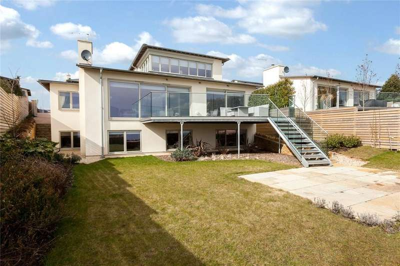 6 Bedrooms Detached House for sale in Granville Road, Bath, BA1