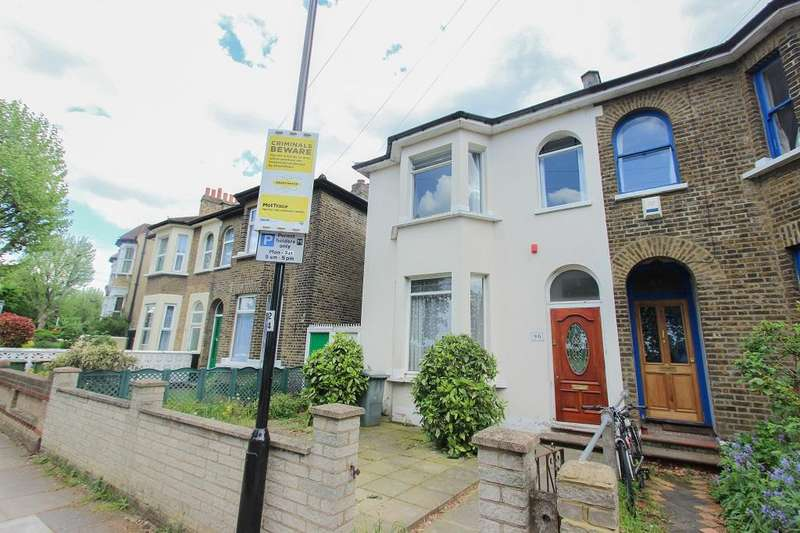 4 Bedrooms Semi Detached House for sale in Capel Road, Forest Gate, London E7