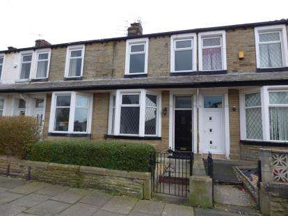 3 Bedrooms Terraced House for sale in Romford Street, Burnley, Lancashire