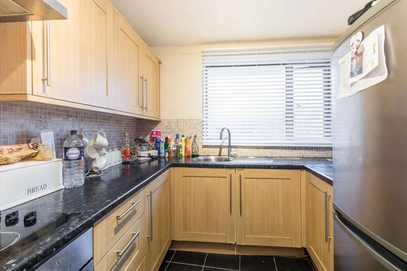 2 Bedrooms Flat for sale in Bridge Wharf, Old Ford Road, Victoria Park, E2