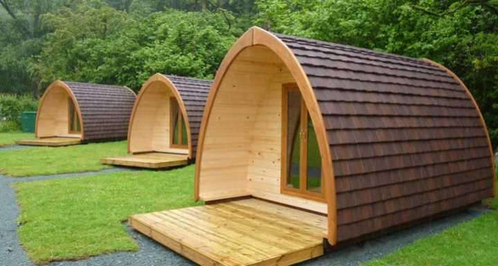56 Bedrooms Cottage House for sale in Old Byre Cottage and Balmichael Vistor Centre, Shiskine