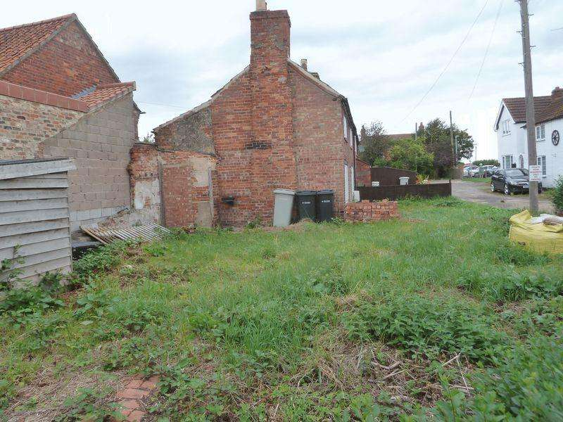 Plot Commercial for sale in Simpson Street, Spilsby