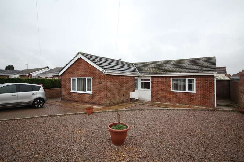 4 Bedrooms Bungalow for sale in Drybread Road, Whittlesey, PE7