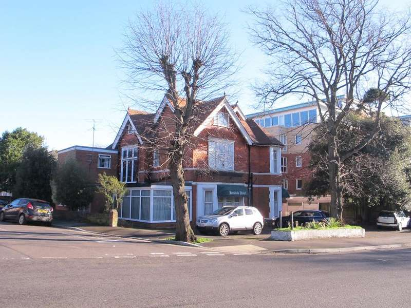 12 Bedrooms Detached House for sale in St. Johns Road , Bournemouth , Dorset