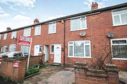 3 Bedrooms Terraced House for sale in Gardenia Avenue, Luton, Bedfordshire