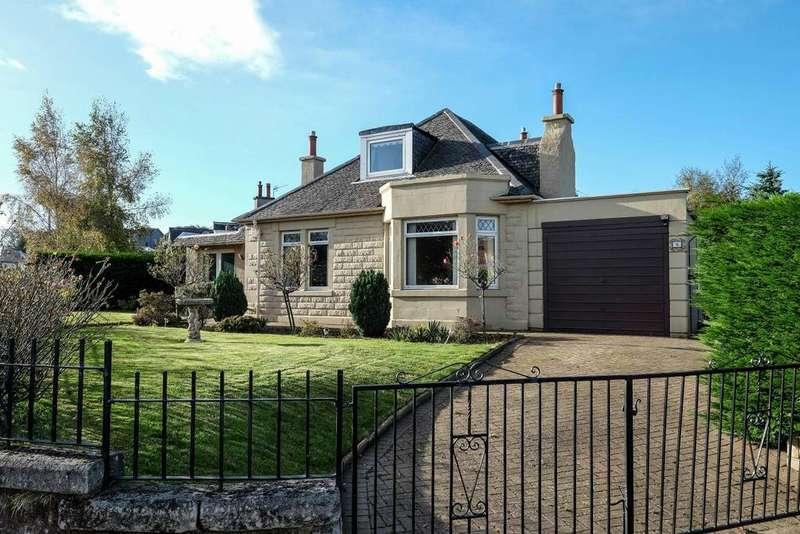 5 Bedrooms Detached Bungalow for sale in 2 Coillesdene Terrace, Joppa, EDINBURGH, , Joppa, EH15 2JN
