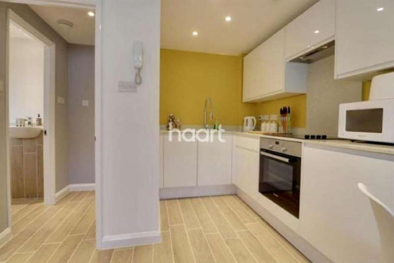 Studio Flat for sale in Alison Court, Clifton