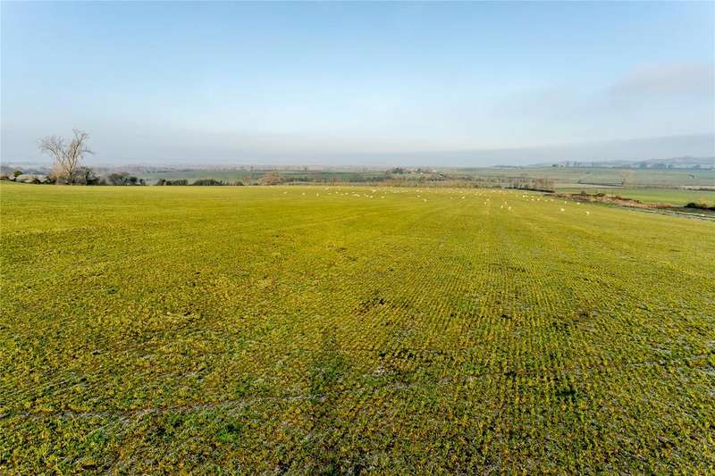 Land Commercial for sale in Arlescote, Banbury, Oxfordshire