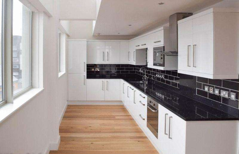 3 Bedrooms Duplex Flat for sale in Wimbledon Street, Leicester
