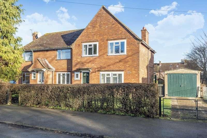 3 Bedrooms House for sale in Oak Green, Aylesbury, HP21