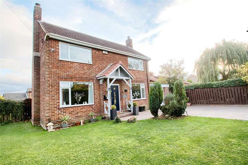 4 Bedrooms Detached House for sale in Darlington Lane, Stockton-on-Tees